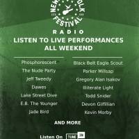 Stream Newport Folk Festival Sets Livestream Schedule Via TuneIn Photo
