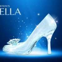 The Shoe Must Go On: Paramount's CINDERELLA A Perfect Fit For A Family Holiday Adventure Photo