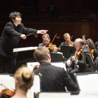 "New Jersey Symphony Orchestra and Music Director Xian Zhang Have Announced 2020�""21 Season"