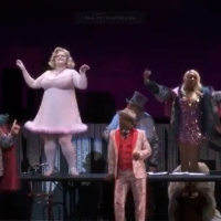 VIDEO: The Cast of PROMENADE Sings 'Four' at City Center Photo