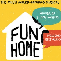 FUN HOME to Have Australian Premiere in Sydney in 2021 Photo