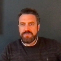 VIDEO: Raul Esparza Performs Shakespeare's Sonnet 29 For the Public's Brave New Shakespeare Challenge