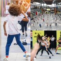 Dance Church Returns To Live Format & Goes On Tour In Partnership With Nordstrom Photo