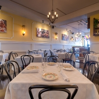 PUTTANESCA in Chelsea Opens and TUSCANY STEAKHOUSE at Central Park South Re-Opens in  Photo