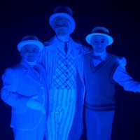 TCT's CASPER Is Haunting This Friday