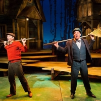 Arden Theatre Company's Online Capture Of A YEAR WITH FROG & TOAD Announces Additiona Photo