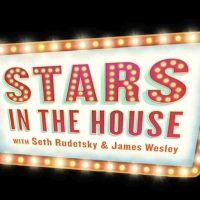 VIDEO: Watch a Birthday Celebration on Stars in the House- Live at 8pm! Photo