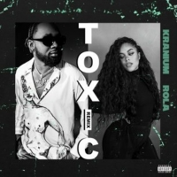 Kranium Remixes 'Toxic' With German R&B Star Rola Photo