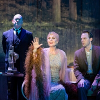 BWW Review: SUNSET BOULEVARD at The John W. Engeman Theatre