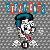 STRAY CATS Unveil Video for 'Desperado' Photo