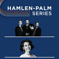 Lisette Oropesa and Anthony Roth Costanzo Will Perform At Hamlen-Palm Series House Concert
