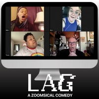 VIDEO: Out of Hand Theater Presents LAG: A Zoomsical Comedy Photo