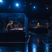BWW Review: TITANIC (SCENES FROM THE BRITISH WRECK COMMISSIONER'S INQUIRY, 1912) at C Photo