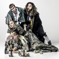 BWW Review: SH*T-FACED SHAKESPEARE: A MIDSUMMER NIGHT'S DREAM, Nuffield Southampton Theatres