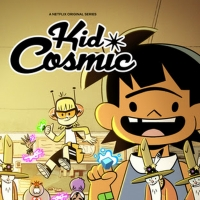 VIDEO: Watch the Trailer for KID COSMIC on Netflix