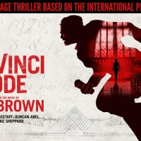 THE DA VINCI CODE Will Make its World Premiere On Stage With a UK Tour in 2021 Photo