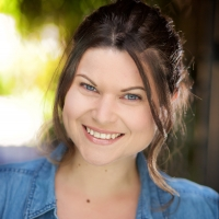BWW Spotlight Series: Meet Sascha Vanderslik, a Native Australian Who Calls The Group Rep Theatre Company Her New Home