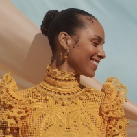 Alicia Keys & Apple Announce Music Lab: Remix Alicia Keys