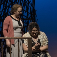 QUILTERS To Be Performed At Adelphi PAC This March Photo
