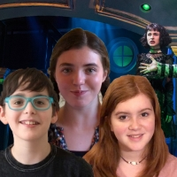 BWW TV: The Kid Critics Get the Fright of Their Lives at BEETLEJUICE! Photo