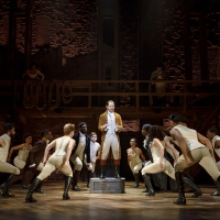 BWW Review: We might have had to wait for it, but HAMILTON exceeds expectations in Ca Photo