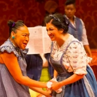 Review Roundup: PRIDE & PREJUDICE at Long Wharf Theatre - What Did the Critics Think? Photo