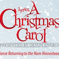 Lyric Returns To The Harn Homestead For Holiday Production Of A CHRISTMAS CAROL Photo
