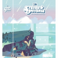 STEVEN UNIVERSE: THE COMPLETE COLLECTION Arrives on DVD Dec. 8 Photo