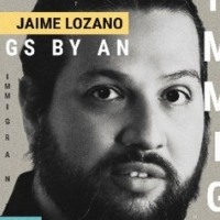 The Maxamoo Podcast Interviews Jaime Lozano about his Green Room 42 Show and 'Songs b Photo