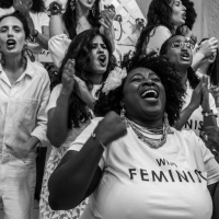 VIDEO: Resistance Revival Chorus Performs Lizzo's 'Good As Hell'