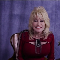 VIDEO: Dolly Parton Talks About Her New Book SONGTELLER on THE LATE SHOW WITH STEPHEN COLB Photo