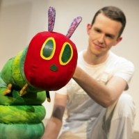 THE VERY HUNGRY CATERPILLAR SHOW Returns To Theatres For Autumn/Winter Tour Next Month Article