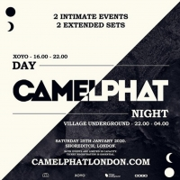 Camelphat Announces Two Special Intimate London Shows Photo