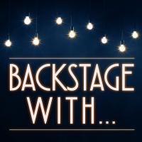 LISTEN: Kelly Mathieson Talks PHANTOM on the BACKSTAGE WITH... Podcast Photo