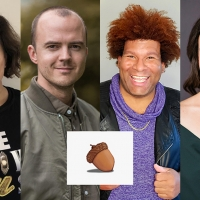 AN ACORN to be Presented by Oldham Coliseum And Toronto's Impel Theatre Photo