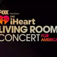 Lady Gaga and More Join Elton John-Hosted IHEART LIVING ROOM CONCERT FOR AMERICA Photo