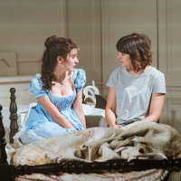 BWW Review: THE WATSONS, Menier Chocolate Factory Photo