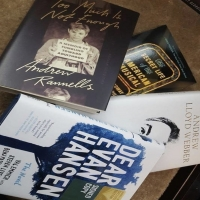 BWW Blog: Musical Theatre Books to Read During Quarantine
