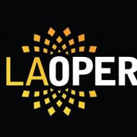 Stephen Fry Cast in In OEDIPUS REX at LA Opera Photo