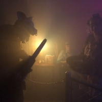 Interactive Haunt HORRORWOOD VIDEO Returns To Vegas For Spooky Season! Photo