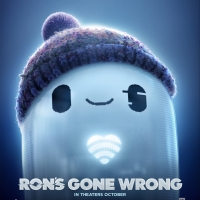 VIDEO: Watch the Trailer for RON'S GONE WRONG! Photo
