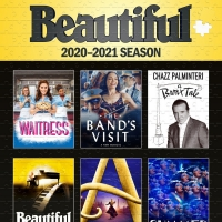 Palace Theater Waterbury Announces WAITRESS, THE BAND'S VISIT and More for 2020/21 Br Photo