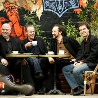 DACAMERA Presents Los Angeles Guitar QuartetFebruary 21 At Cullen Theater Photo
