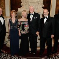 Casita Maria Center 2019 GalaHonoredAmbassador Mary Ourisman Dawkins, Brigadier General Peter Dawkins And More
