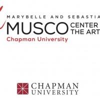 DIAVOLO: ARCHITECTURE IN MOTION Comes To Musco Center, 9/21