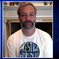 VIDEO: Watch Conan O'Brien's Full Interview With Judd Apatow Video