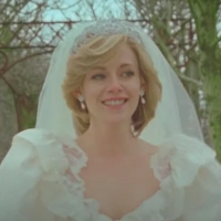 VIDEO: See Kristen Stewart as Princess Diana in the Official Trailer for SPENCER Photo