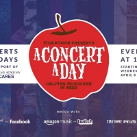 Pickathon Presents 'A Concert A Day' Photo