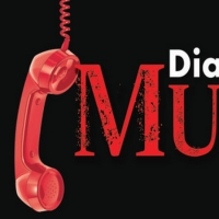 BWW Review: DIAL M FOR MURDER at Bellevue Little Theatre Photo