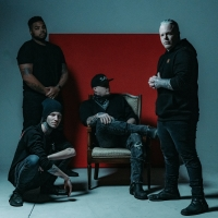 Saul Share 'Looking to Fight' Video Photo